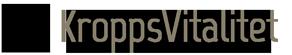 KroppsVitalitet Logotyp